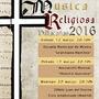 Semana de Música Religiosa Villacañas 2016