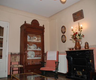 Sala-foto 3-Casa Tía Gloria