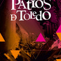 XVII Edición de Certamen de Patios de Toledo.Corpus Christi