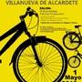 XXIV Día de la bicicleta