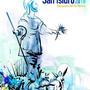 Ferias San Isidro 2016. Talavera de la Reina