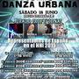 I Campeonato Danza Urbana