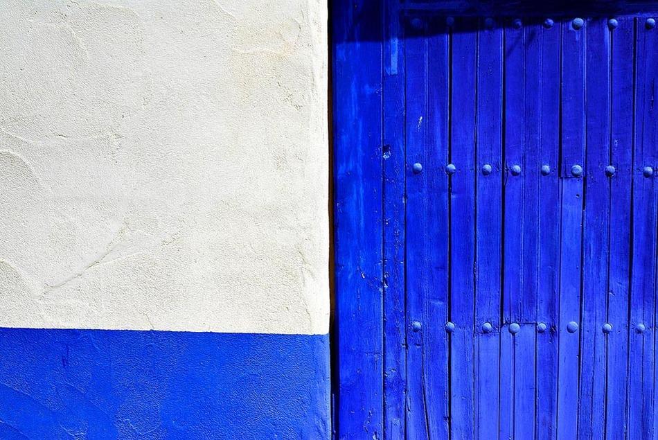 El Toboso puerta blog