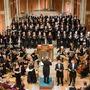"""Concierto ofrecido por la """" Dulwich Choral Society"""""""