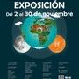 Exposición La Esfera del Agua