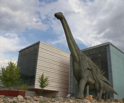 Museo Paleontológico C-LM