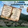 III Jornadas Gastronómicas de la Caza San Pablo de los Montes