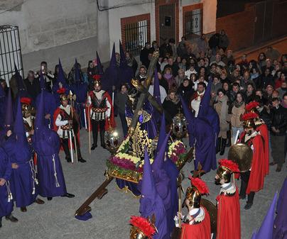Semana Santa de Carmena