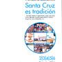 V Jornadas de desarrollo Rural Santa Cruz es Tradición