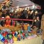 Mercado Navideño y Feria del Comercio Puebla de Montalbán