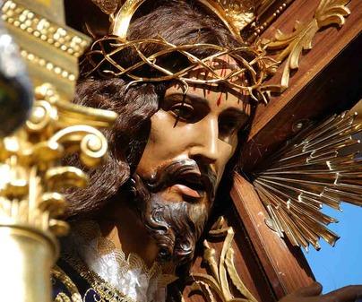 Cristo de Urda