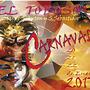 Carnaval El Toboso 2017