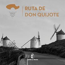 Ruta de Don Quijote