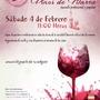 1º Concurso de Vinos de Pitarra