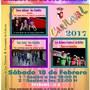 XII Festival de Murgas y Chirigotas