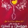 Vinos y Pucheros