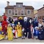 Carnaval de Aldenueva de Barbarroya