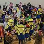 Carnaval de Burguillos de Toledo