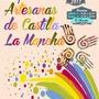 II Feria de Artesanas de Castilla La Mancha