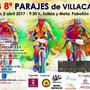 MTB 8º Parajes de Villacañas