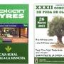 XXXII Concurso de poda de olivos.