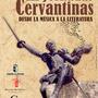 III Jornadas Cervantinas