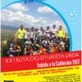XXI Ruta Cicloturista Subida a la Calderina 2017
