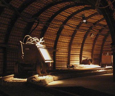 Museo de la Minería de Puertollano