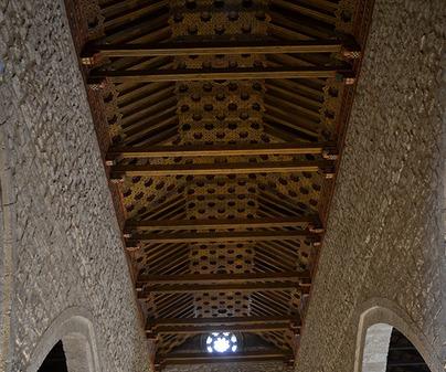 Iglesia de Santiago (Ciudad Real)