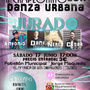 II Campeonato de Danza Urbana