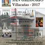 Romería de San Gregorio Villacañas 2017