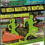 VIII Media Maratón de Montaña Montes de Toledo Territorio Lince