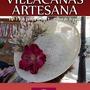 9ª Muestra Artesana de Oficios Artesanos. Villacañas Artesana