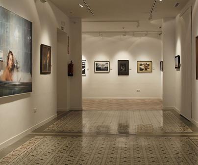 Museo del Queso Manchego y Colección de Arte de Manzanares
