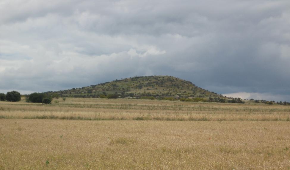 Volcán de Piedrabuena