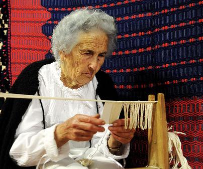 Feria de Tradiciones Populares de Yeste