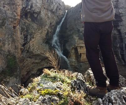 barbatona cascada