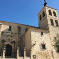Iglesia de Santa María (Cogolludo)