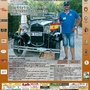 """XXXIV Rallye de Coches Antiguos y Clásicos """"Don Quijote y Sancho"""""""