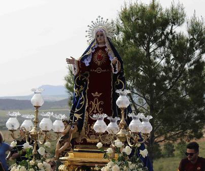 Semana Santa de Agramón