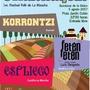 ManchaFolk - 1er. Festival Folk de La Mancha