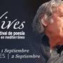5ª Edición Festival Internacional de Poesía Voix Vives.