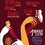 Charcones Fest: de nuevo, música alternativa en Miguel Esteban