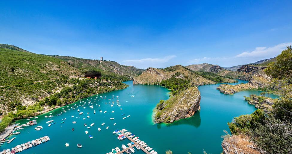 Puerto de Bolarque