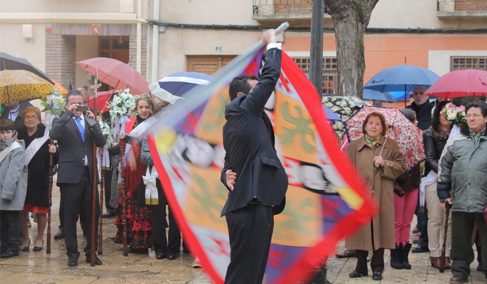 Fiesta de Ánimas y Carnaval de Villafranca de los Caballeros