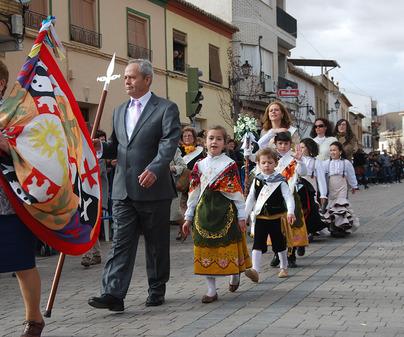 Fiesta de Ánimas y Carnaval (Villafranca de los Caballeros)