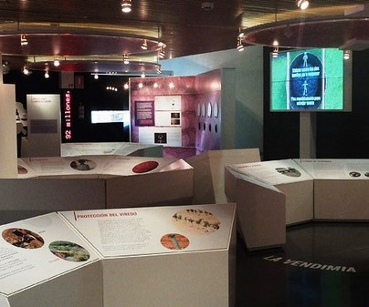 Museo Torre del Vino (Socuéllamos)