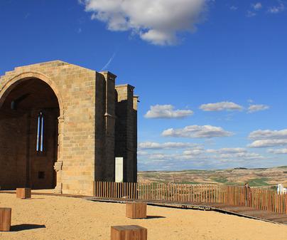 Monasterio de Santa María de la Merced (Huete)