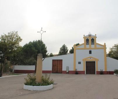 Ermita de San Gil (Huete)