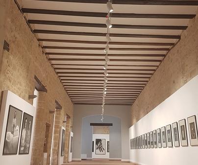 Museo de Fotografía (Huete)